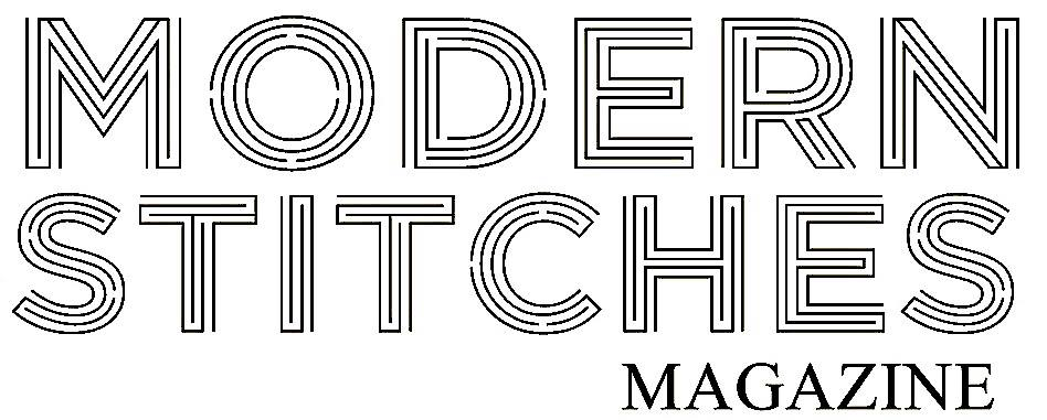 Modern Stitches Magazine