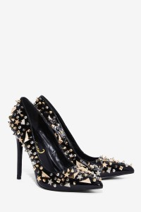 nasty gal statement heel 2
